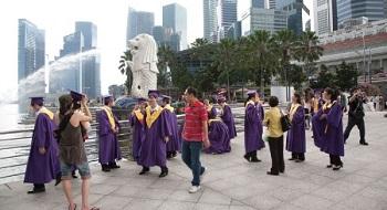 Học bổng Singapore