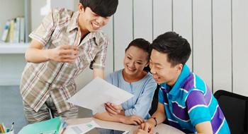 Học bổng Trung Quốc